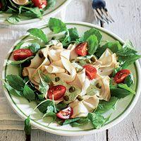 salade ''pollo tonato''