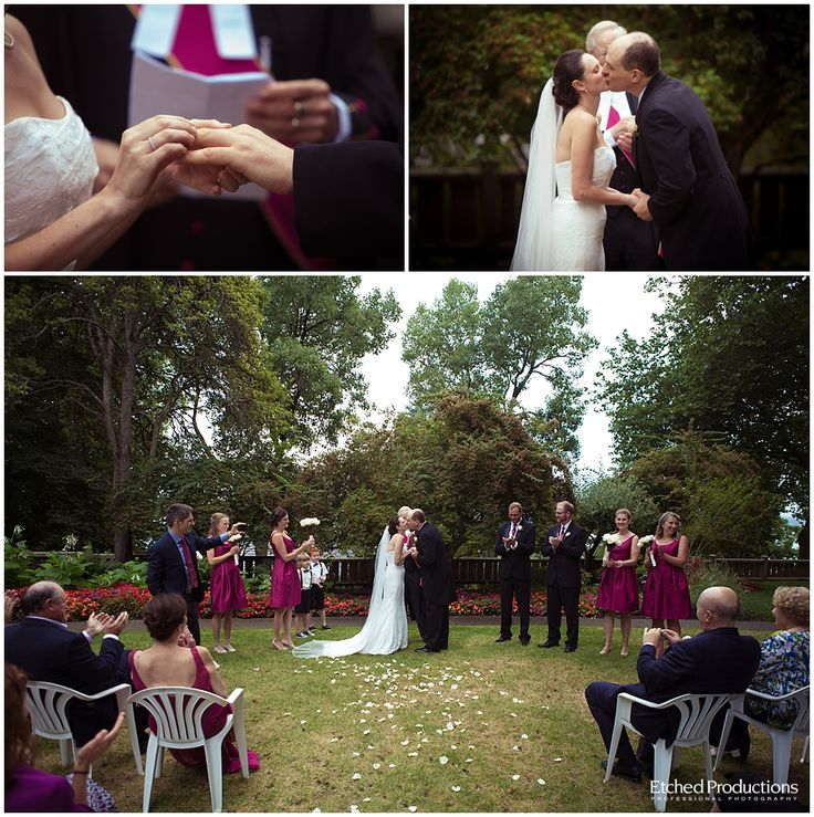 Filberg Heritage Lodge Wedding - Nick + Sophia.  Photographed by Chuck Hocker of Etched Productions.