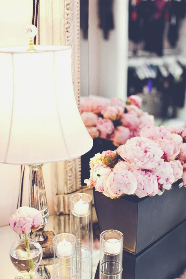 Darling Decor | 10 Ways To Make Your Living Room Extra Glam | J'adore Lexie Couture #poshbeautique #poshbeautiqueza