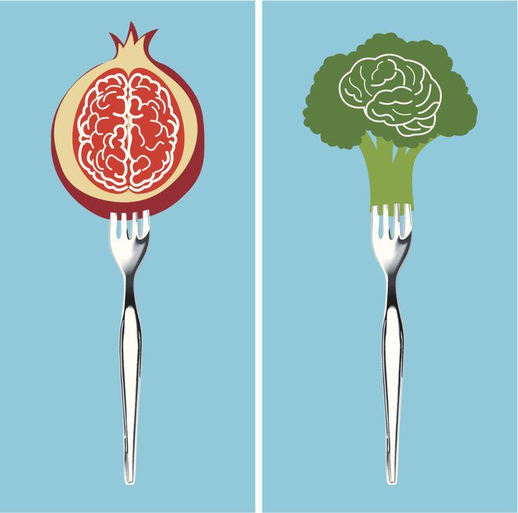 Alimentazione e salute, così frutta e verdura proteggono dall'ictus