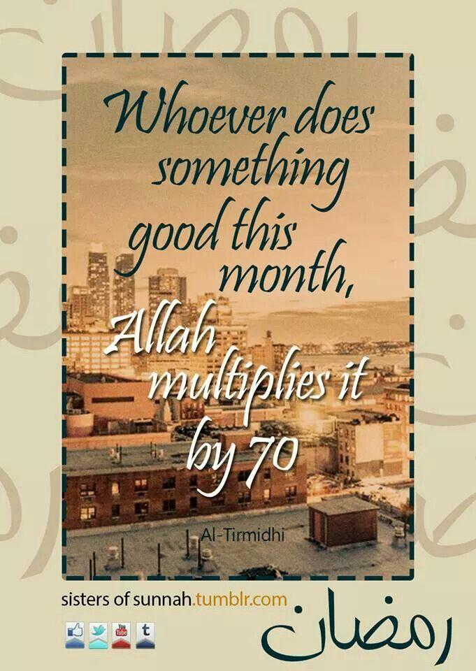 Prophet Muhammad quotes# Ramadan