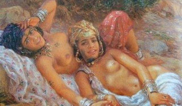 poesie arabe hebraique ou persane - Île des Poètes