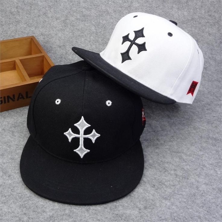 $5.32 (Buy here: https://alitems.com/g/1e8d114494ebda23ff8b16525dc3e8/?i=5&ulp=https%3A%2F%2Fwww.aliexpress.com%2Fitem%2FBlack-white-cross-gorro-Snapback-Strapback-Cap-Casquette-baseball-cap-for-men-women-Bone-trucker-cap%2F32485229874.html ) Black white cross Snapback Strapback Casquette  baseball cap for men women Bone trucker cap  flat skateboard Hat New Gorras for just $5.32