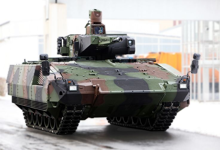 German Puma IFV [1600  1094]