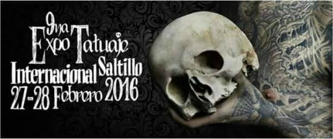 27 - 28 Février 2016  Club de Leones de Saltillo courant alternatif