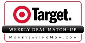Target: Deals for the week of December 30, 2012-January 5, 2013 | Money Saving Mom®