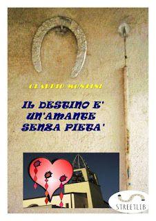 Digito ciò che penso: Il destino è un'amante senza pietà: il nuovo roman...