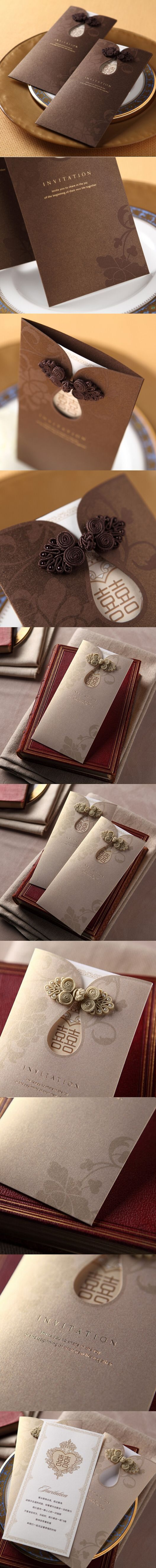 47 best Asian Invitations images on Pinterest | Traditional ...