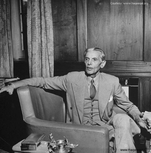 essay on mohammed ali jinnah Jinnah was a thorough gentleman in the true edwardian mould whereas his adversary gandhi, always attired as a hindu holy-man his entry in the indian national congress in late 1910 heralded the gradual 'hinduisation' of the party as and when his adherents gained ascendancy, liberals like jinnah and others were sidelined.