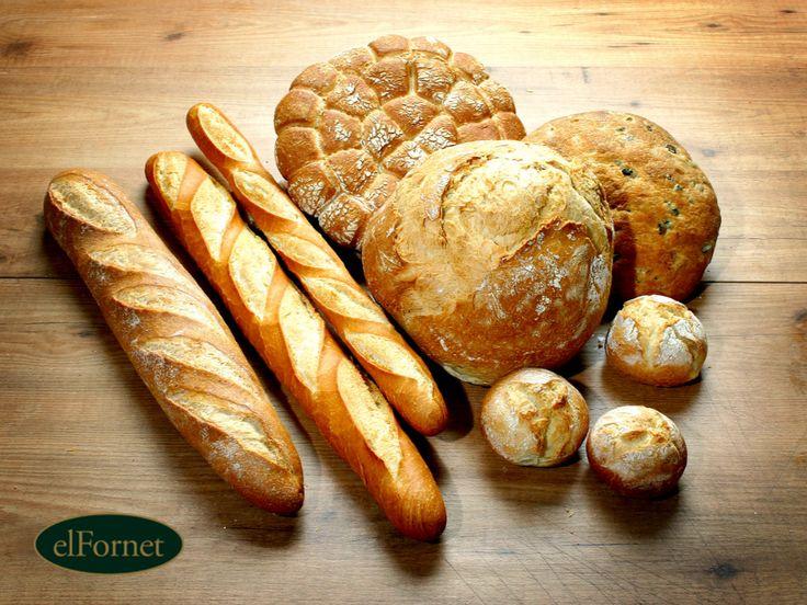 El mejor pan artesanal. ¿Todavía no lo has probado? #casero #pan