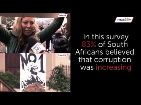 Corruption in South Africa: $50bn Stolen By Black-Dominated Government Since The End Of Apartheid AnonHQ