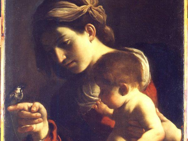 Da Guercino a Caravaggio. Sir Denis Mahon e l'arte italiana del XVII secolo. A Roma, Palazzo Barberini. - Menuturistico