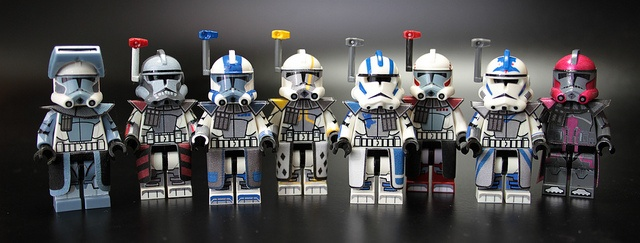 ARCs #flickr #LEGO #StarWars #custom