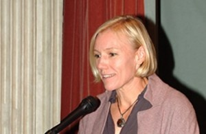 In 2008 Josefa Idem won the Casato Prime Donne Award, woman of Brunello...good luck for the Olympics!