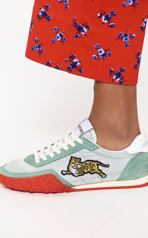 8d8c3dd7 MINT KENZO MOVE Sneaker for women | Foreign Clothing Brands | Shoes ...