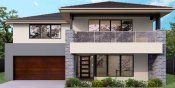 Lot 1062 - Zumba home and land package - The Gables - Box Hill - Mojo Homes