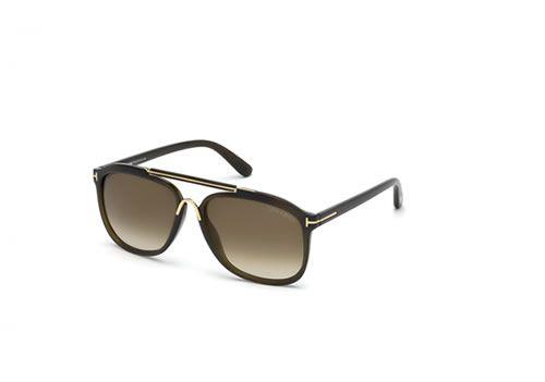 Occhiali da sole Tom Ford 0300 98P Colore verde scuro/altro / verde grad http://www.cheocchiali.com/prodotti/occhiale-da-sole-tom-ford-uomo-0300-98p