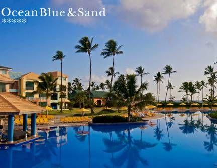 All-Inclusive Caribbean Resort | Punta Cana hotels | Ocean Blue & Sand |