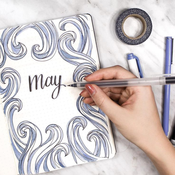 """Amanda Lee on Instagram: """"may is right around the corner!  just uploaded a new bullet journal plan with me video! (Link in my bio) PS: i'm doing a livestream…"""""""