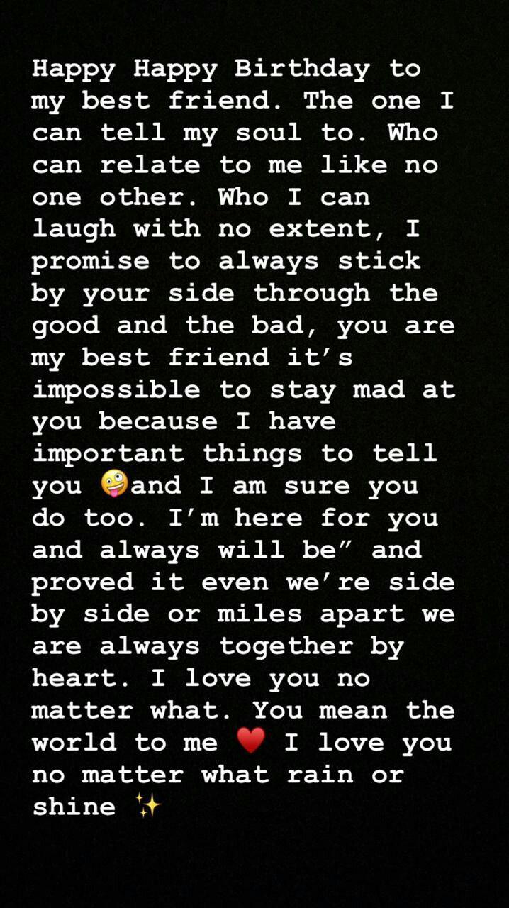 31 12 2019 Friend Birthday Quotes Happy Birthday Best Friend Quotes Happy Birthday Quotes For Friends