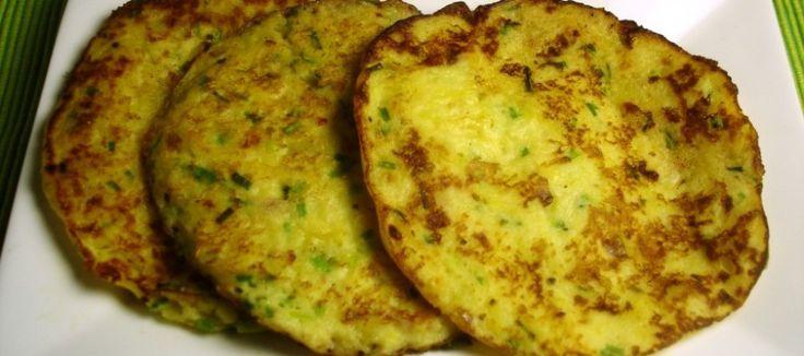 Boxty pancakes; feestelijke Ierse aardappelpannenkoekjes | Lekker Tafelen