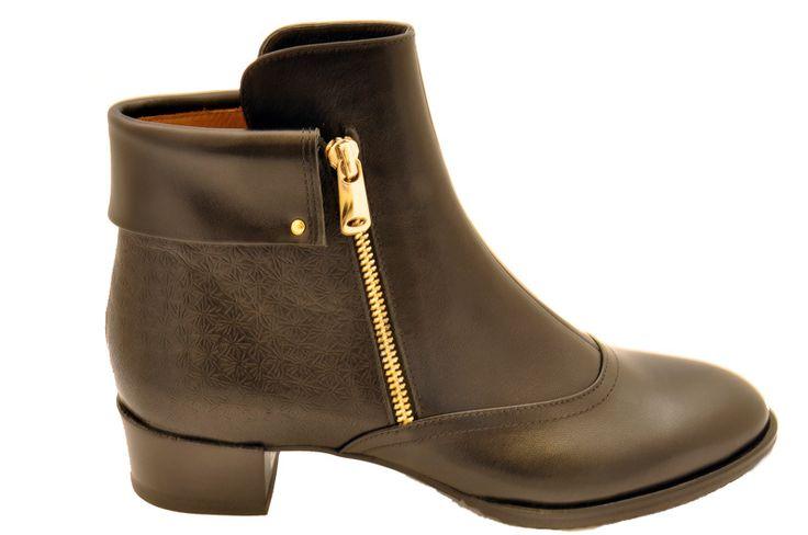 Chaussures de plage Sandal Man fait à la main Sandales en cuir d'été Absorber Sweat Style romain en coton et semelle en lin (Couleur : Marron, taille : 40)