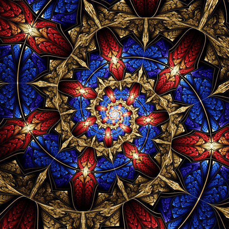 Created using the Fractal Science Kit fractal generator. See www.fractalsciencekit.com/ for details.