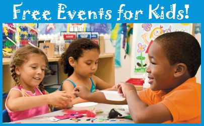 FREE Weekend Events For Kids 12/11 - http://www.swaggrabber.com/?p=277261