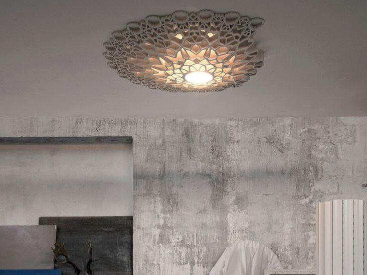Superb NOTREDAME Ceiling Light By Karman Design Dario De Meo, Luca De Bona Images