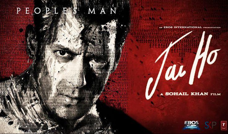 Jai Ho – Review