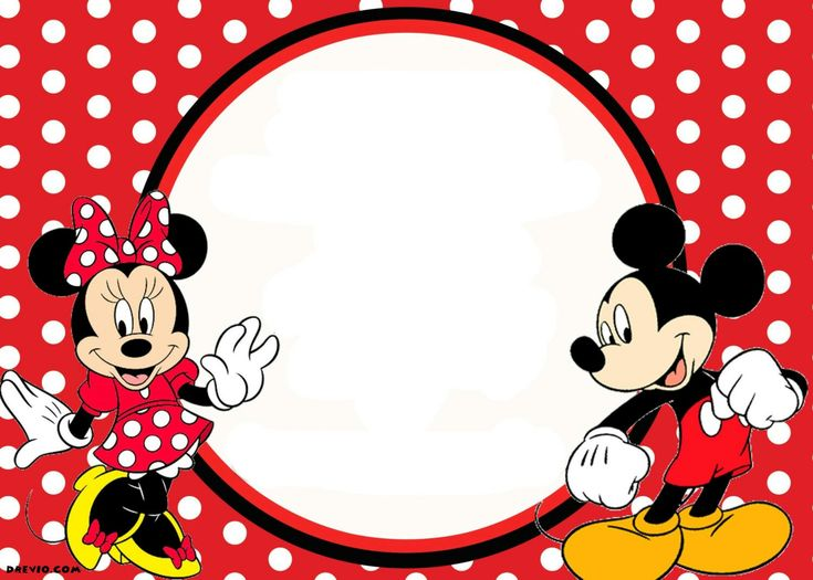 The 25+ best Invitaciones mickey ideas on Pinterest Cumpleaños - mickey mouse invitation template