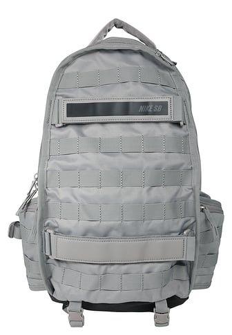 Nike SB SOLID - Tagesrucksack - sequoia/black für 89,95 € (02.12.17) versandkostenfrei bei Zalando bestellen.
