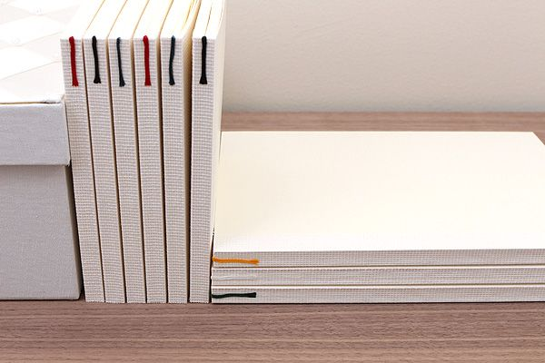 Made in Japan, this simple notebook was designed to create a writing experience that you will enjoy.
