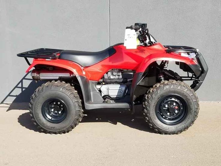New 2017 Honda FourTrax Recon ATVs For Sale in Arizona. 2017 Honda FourTrax Recon, 2017 Honda® FourTrax® Recon® Forget About Bigger. How About Better? <p> There s an old saying: It s not the size of the dog in the fight; it s the size of the fight in the dog. And that s certainly true when it comes to the world of all-terrain vehicles. Bigger isn t always better like on a tight trail, when it s time to load and unload, or when it s time to open up your wallet.</p><p> Thank goodness for the…