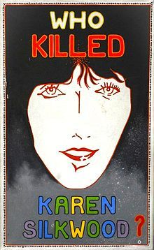 "Karen Silkwood - Wikipedia, the free encyclopedia // ""American chemical technician and labor union activist known for raising concerns about corporate practices related to health and safety of workers in a nuclear facility. Her mysterious death received extensive coverage and was the subject of a victorious lawsuit against chemical company Kerr-McGee."""