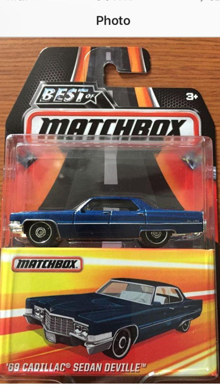 Mattel legends 1 24 1969 hot wheels twin mill concept car electronic -  69 Cadillac Sedan Seville