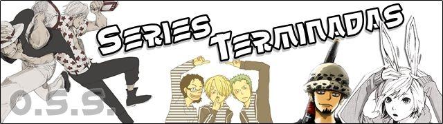 Ore no Shin Sekai. Series Terminadas de Anime
