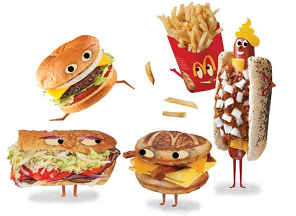 Best and worst fast-food restaurants in America