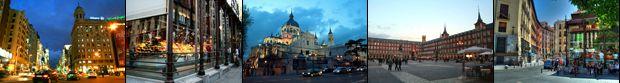 Rutas de Paseo Para Conocer Madrid | Rutas de Paseo Por Madrid