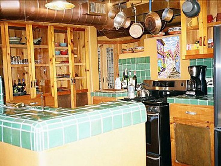 Mexican Decorating In Your Kitchen Design Style
