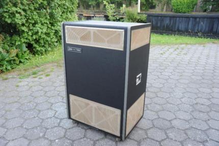 Hammond Leslie 760, voll funktionsfähig in Niedersachsen - Evessen | Musikinstrumente und Zubehör gebraucht kaufen | eBay Kleinanzeigen