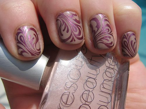 nails: Colors Combos, Nails Art, Nailart, Nails Design, China Glaze, Makeup, Beautiful, Nails Pattern, Nails Ideas