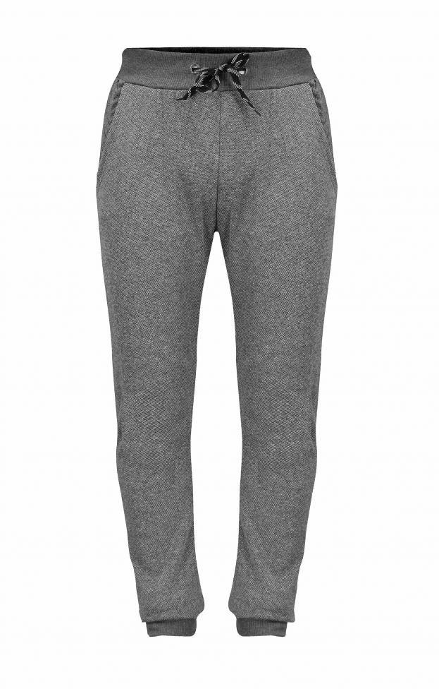 Ανδρικό παντελόνι φόρμας με λάστιχο FORM-1004 | Φόρμες Αθλητικές