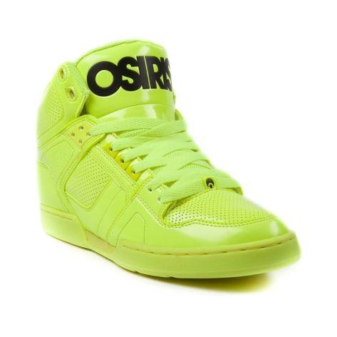Osiris Shoes Nyc  Womens