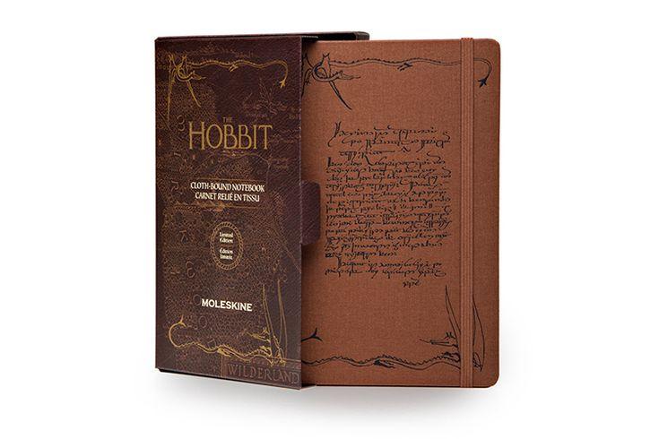 The Hobbit MoleSkin