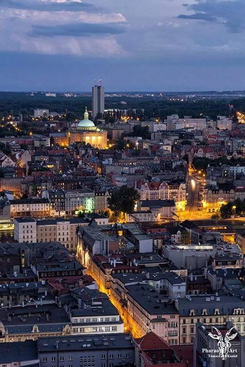 Katowice,Poland