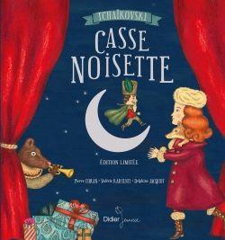 Casse-Noisette – Coffret Luxe