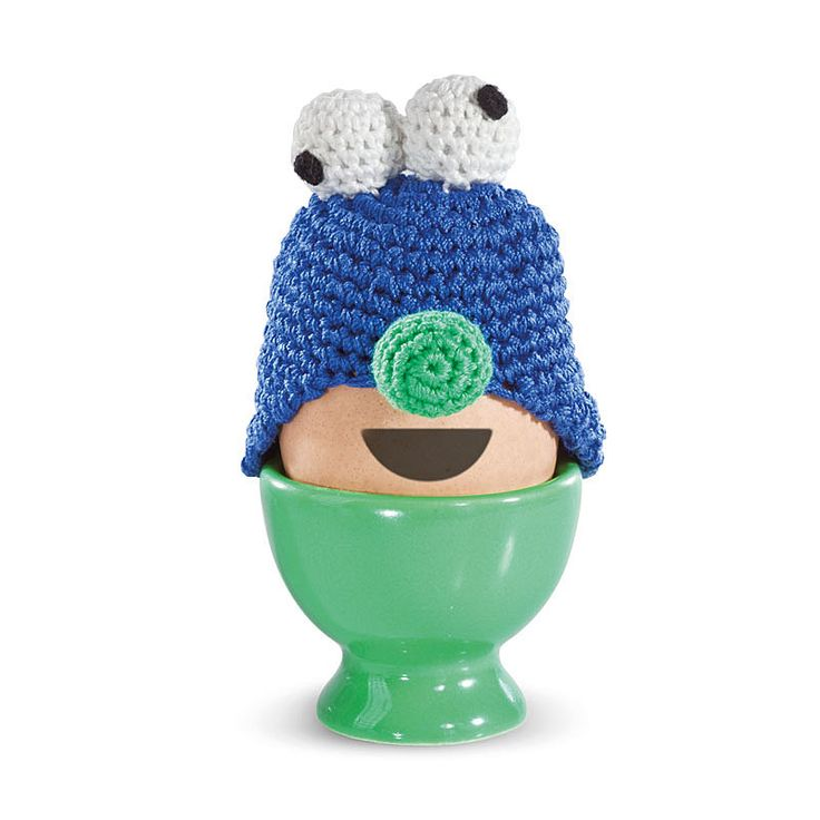 top3 by design - Donkey products - egg warmer egg monster