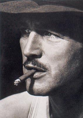 Paul Newman ~ Henry Gondorff, The Sting (1973) #film