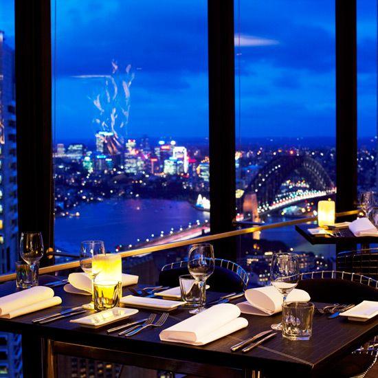 Best Sydney Dining
